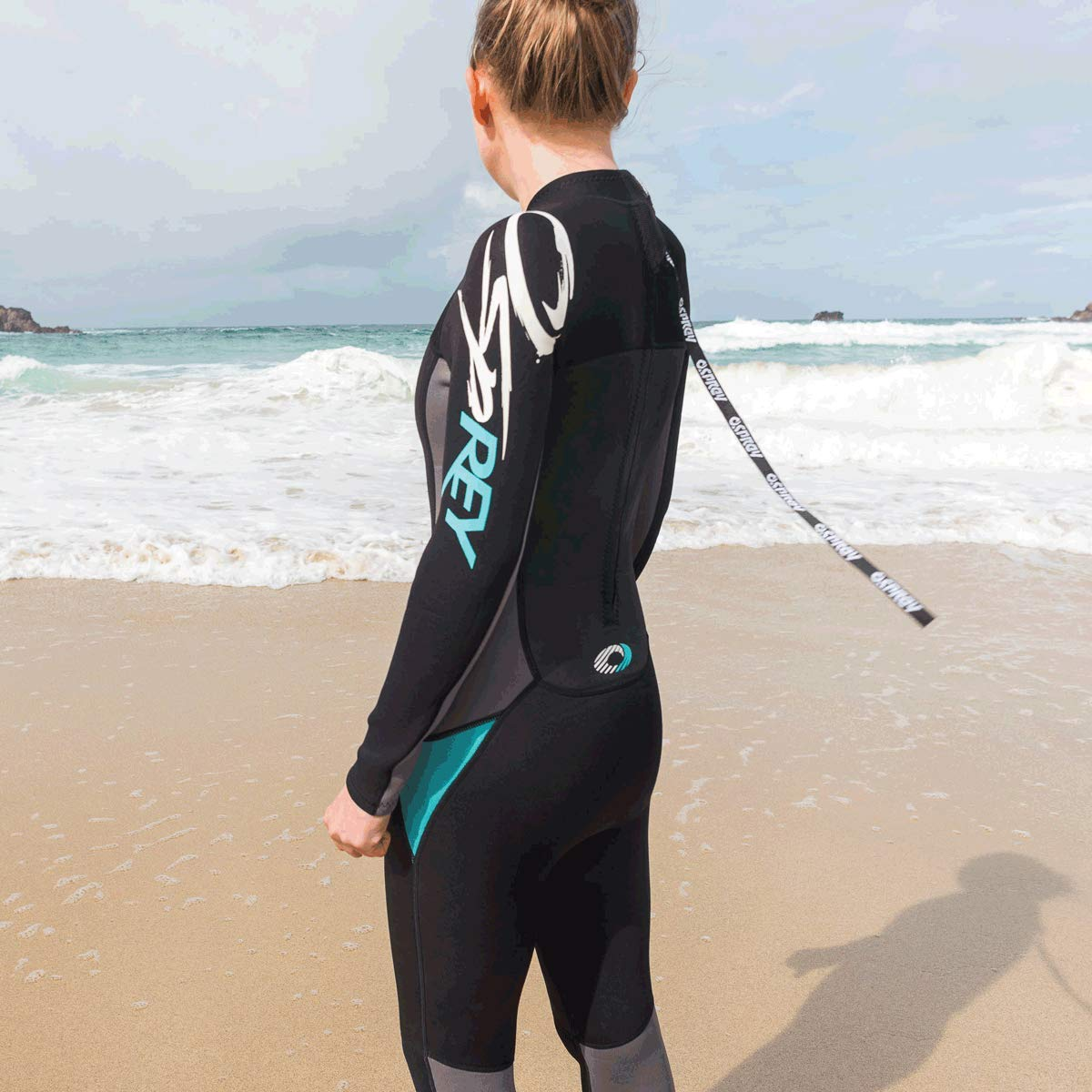 Osprey Womens Origin Full Length Wetsuit Long
