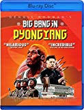 Dennis Rodman's Big Bang in Pyongyang [Blu-ray] [Import italien]