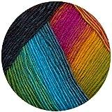 LANA GROSSA MEILENWEIT 100g Magico II, 3509