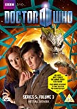 Doctor Who - Series 5 Volume 3 [UK Import]