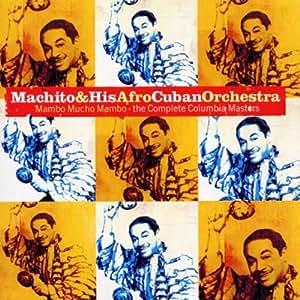 Mambo Mucho Mambo - the Complete Columbia Masters