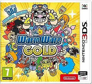 Wario Ware Gold (B07BF21NY8) | Amazon Products