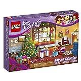 LEGO Friends 41131 - LEGO Friends Adventskalender 2016 by Lego