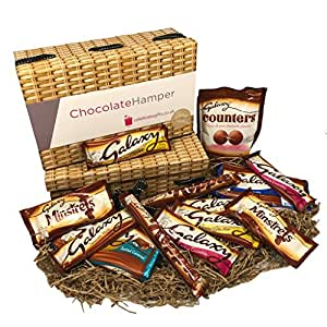 Hampers & Gourmet Gifts; ›; Chocolate Gifts