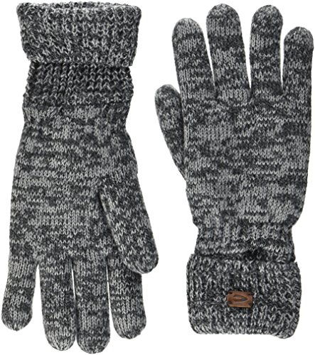 camel active Herren Handschuhe 408300/6G30, Grau (Grey 7), Medium Preisvergleich