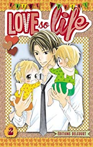 Love so life Edition simple Tome 2