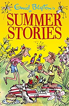 Enid Blyton's Summer Stories: Contains 27 classic tales (Bumper Short Story Collections) by [Blyton, Enid]