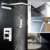 Tougmoo vente directe d'usine haute qualité de salle de bain Lavabo Robinet Bec en forme de cygne Fini doré
