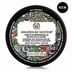 The Body Shop Amazonian Saviour Multi-Purpose Balm - 50ml.