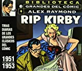 Rip Kirby 1951-1953 nº 04/12
