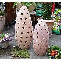 Suchergebnis auf f r terracotta engel figuren for Gartendeko terracotta