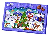 Milka Advent Calendar Christmas 200g