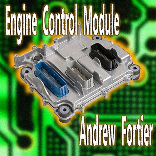 Engine Control Module (Control Engine)