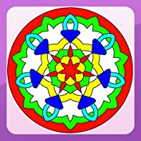 Coloriage - Mandala