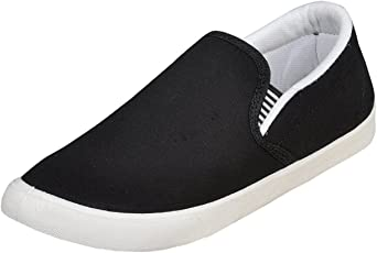 Ethics Men's Synthetic Loafers