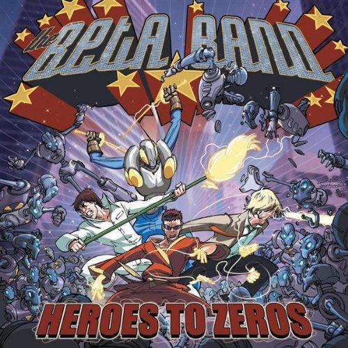Beta Band (Heroes to Zeros)