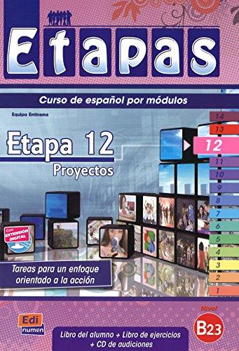 Etapa 12. Proyectos - Libro del alumno (Etapas) por Berta Serralde Vizuete