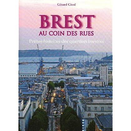 Brest au Coin des Rues