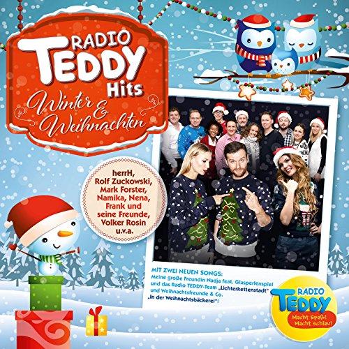 Radio Teddy Hits Winter & Weih...