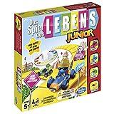 Hasbro Spiele B0654100 - Das Spiel des Lebens Junior, Familienspiel