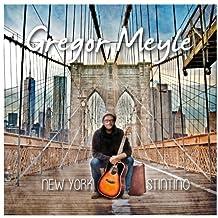 New York-Stintino by Gregor Meyle