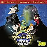 Phineas und Ferb: Star Wars (Das Original zum TV-Special)