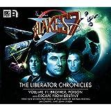 The Liberator Chronicles: Volume 11 (Blake's 7)