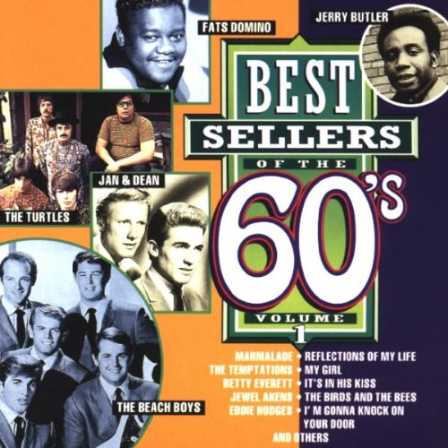 Best Sellers of the 60'S I