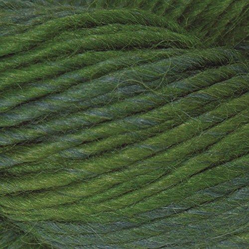 Rowan alpaca colour 136 emerald 50g Wolle
