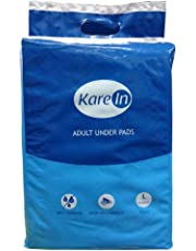 Kare In Adult Underpads Large 10 Count 60-90cm