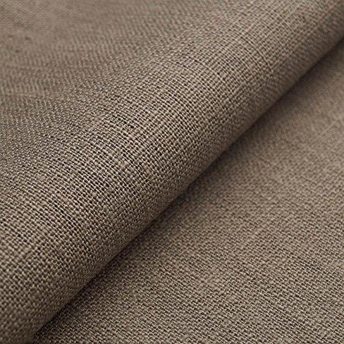 Auténtico Lino Ecológico BASIC - Tela lino natural