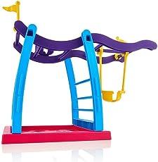 Ruiting Interaktive Baby - äffchen Klettern Stehen Fingerling klettergerüst für Kinder playset Hände Spielzeug - Affen - für Spaß und tischdekoration Haushaltsgegenstände