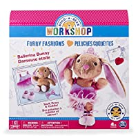 Build-A-Bear Workshop - Furry Fashions - Ballerina Bunny