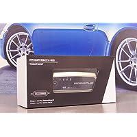 ORIG. Porsche 911/718/Macan/Cayenne/Panamera Charge-o-mat Pro/Chargeur de batterie