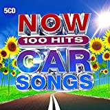 NOW 100 Hits Car Songs