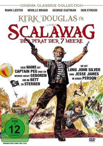 Scalawag - Der Pirat Der 7 Meere