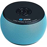 Zoook Bluetooth Speaker ZB-BS100 Aqua