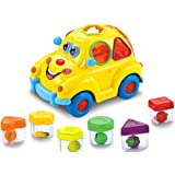 EastSun Baby Sharp Sorter Car Toy
