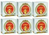 Buddha Box Bio 6 Packungen à 11 Teebeutel
