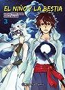 El niño y la bestia nº 03 par Asai