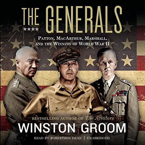 The Generals  Audiolibri