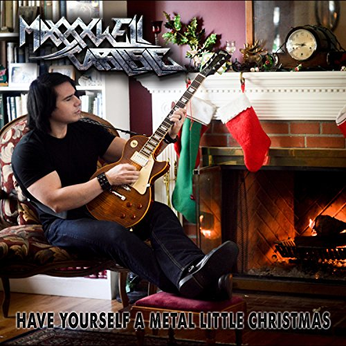Have Yourself a Metal Little Christmas