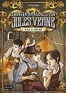 Viaje al abismo: Las aventuras del joven Julio Verne 3 par Nemo