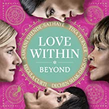 Love Within – Beyond (Hardcover Deluxe Version)