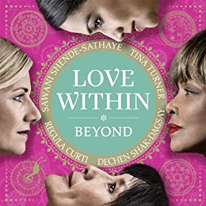 Love Within - Beyond (Hardcover Deluxe Version)
