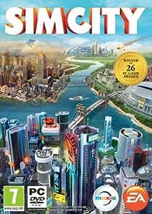 Sim City (PC DVD)