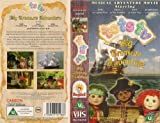 Picture Of Tots TV: Big Treasure Adventure [VHS]