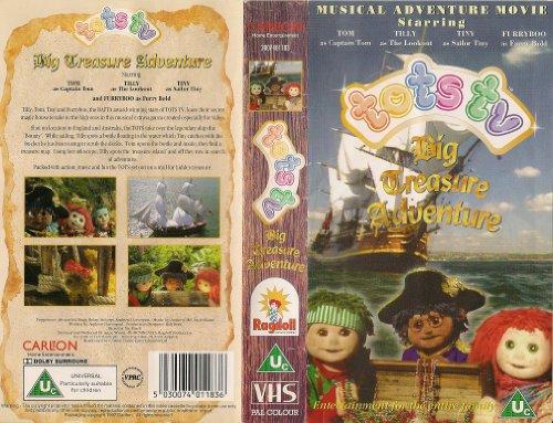tots-tv-big-treasure-adventure-vhs