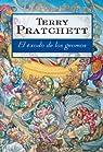Ómnibus El Éxodo de los gnomos par Pratchett