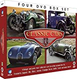 Classic Vintage Cars [DVD] [UK Import]